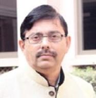 Dr. H.B. Raghavendra