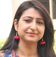 Dr. Bharti Arora