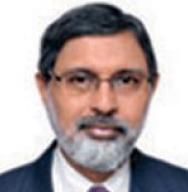 Prof. Amitava Sen Gupta
