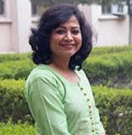 Dr. Anjali Garg