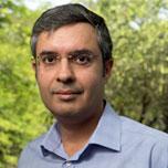 Dr. Zorawar Daulet Singh