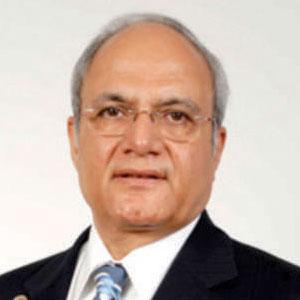 Mr Ajai Chowdhry