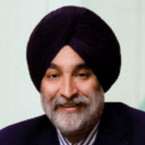 Mr. Analjit Singh