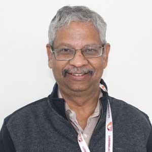 Prof. S G Deshmukh