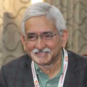 Mr. Vishnu R Dusad