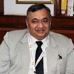 Dr. Indu Bhaskar