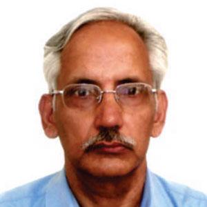 Prof. Kehar Singh