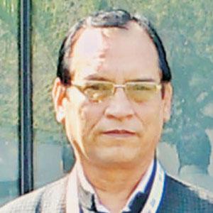 Prof. Pradeep Kumar