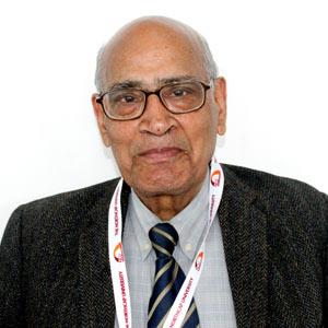 Prof. K L Chopra