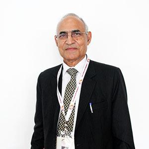 Dr. P S Rana