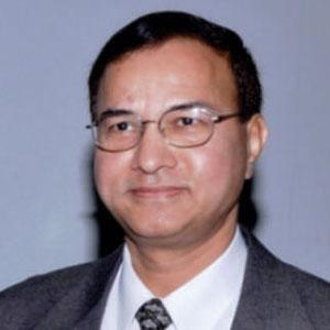 Prof. R C Budhani