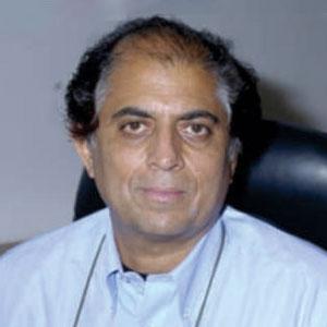 Prof. Siraj S Hasan