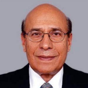 Mr. Suresh C Rajpal