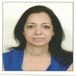 Ms. Neera Makhija