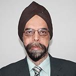 Prof. Swaran Ahuja