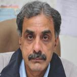 Prof. S D Joshi