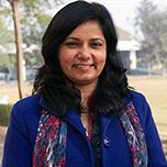 Dr. Sharda Vashisth