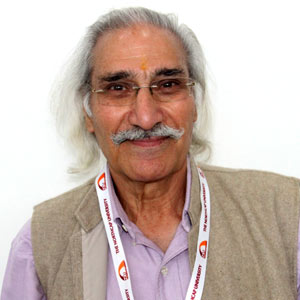 Prof. SK Kak