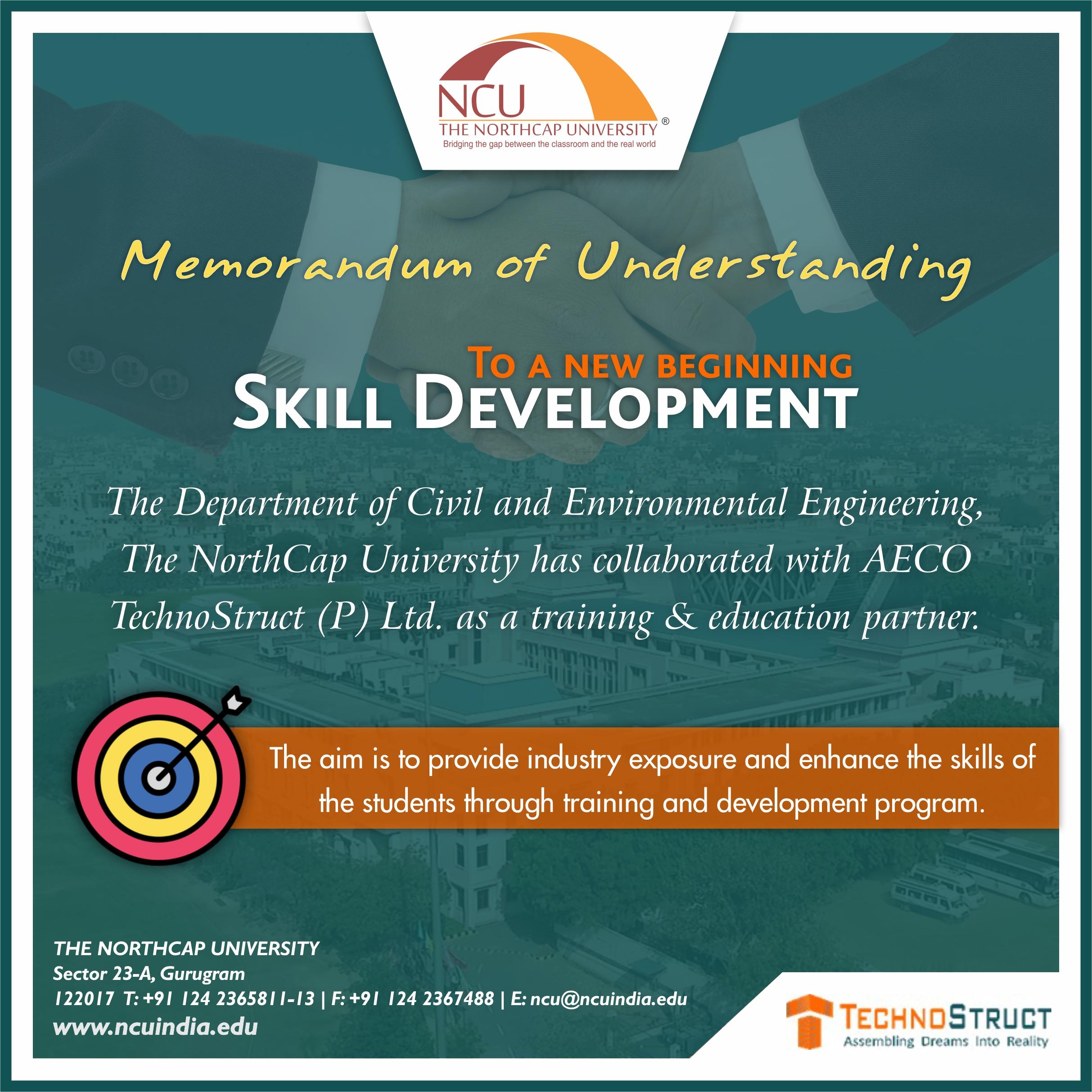 Skill Development Initiatives