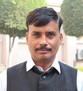 Dasrath Yadav