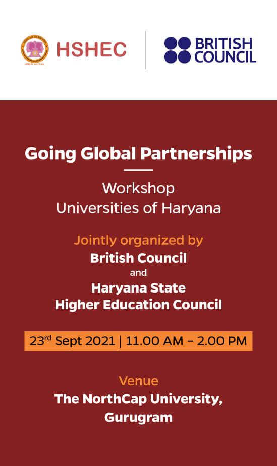 Going Global Partnerships