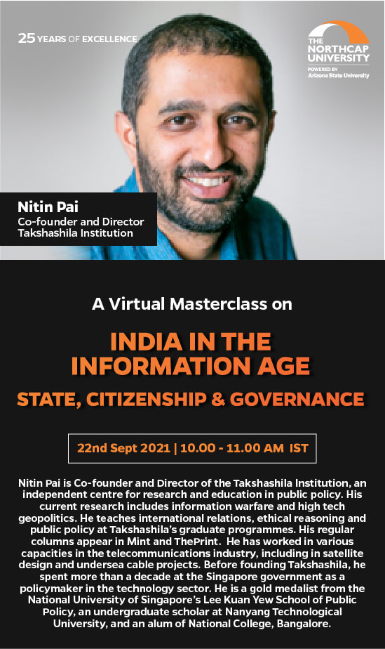 India in the Information Age